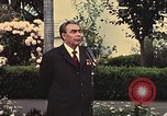 Image of Soviet Premiere Leonid Brezhnev San Clemente California USA, 1973, second 9 stock footage video 65675056896