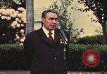 Image of Soviet Premiere Leonid Brezhnev San Clemente California USA, 1973, second 12 stock footage video 65675056896