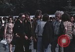 Image of Moscow Kremlin Moscow Russia Soviet Union, 1972, second 5 stock footage video 65675056900