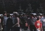Image of Moscow Kremlin Moscow Russia Soviet Union, 1972, second 7 stock footage video 65675056900