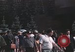 Image of Moscow Kremlin Moscow Russia Soviet Union, 1972, second 8 stock footage video 65675056900