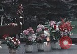 Image of Tomb of the Unknown Soldier Moscow Russia Soviet Union, 1972, second 2 stock footage video 65675056905