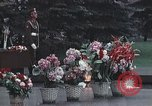 Image of Tomb of the Unknown Soldier Moscow Russia Soviet Union, 1972, second 7 stock footage video 65675056905