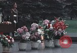 Image of Tomb of the Unknown Soldier Moscow Russia Soviet Union, 1972, second 10 stock footage video 65675056905