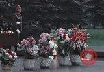 Image of Tomb of the Unknown Soldier Moscow Russia Soviet Union, 1972, second 11 stock footage video 65675056905