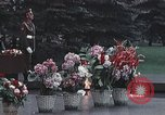Image of Tomb of the Unknown Soldier Moscow Russia Soviet Union, 1972, second 12 stock footage video 65675056905