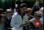 Image of President Richard Nixon San Clemente California USA, 1973, second 9 stock footage video 65675056919