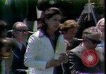 Image of President Richard Nixon San Clemente California USA, 1973, second 11 stock footage video 65675056919
