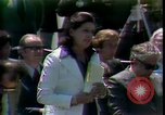 Image of President Richard Nixon San Clemente California USA, 1973, second 12 stock footage video 65675056919