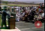 Image of President Richard Nixon addresses confidentiality San Clemente California USA, 1973, second 3 stock footage video 65675056920