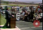 Image of President Richard Nixon addresses confidentiality San Clemente California USA, 1973, second 6 stock footage video 65675056920