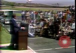 Image of President Richard Nixon addresses confidentiality San Clemente California USA, 1973, second 11 stock footage video 65675056920