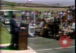 Image of President Richard Nixon addresses confidentiality San Clemente California USA, 1973, second 12 stock footage video 65675056920