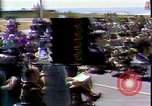 Image of President Richard Nixon San Clemente California USA, 1973, second 1 stock footage video 65675056922