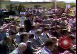 Image of President Richard Nixon San Clemente California USA, 1973, second 7 stock footage video 65675056922