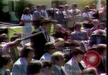 Image of President Richard Nixon San Clemente California USA, 1973, second 8 stock footage video 65675056922
