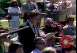 Image of President Richard Nixon San Clemente California USA, 1973, second 10 stock footage video 65675056922