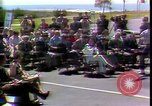 Image of President Richard Nixon San Clemente California USA, 1973, second 5 stock footage video 65675056924