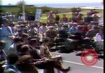 Image of President Richard Nixon San Clemente California USA, 1973, second 7 stock footage video 65675056924