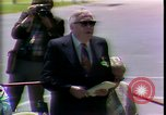 Image of President Richard Nixon San Clemente California USA, 1973, second 11 stock footage video 65675056925