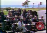 Image of President Richard Nixon San Clemente California USA, 1973, second 3 stock footage video 65675056926
