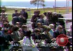 Image of President Richard Nixon San Clemente California USA, 1973, second 7 stock footage video 65675056926
