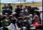 Image of President Richard Nixon San Clemente California USA, 1973, second 8 stock footage video 65675056926