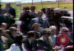 Image of President Richard Nixon San Clemente California USA, 1973, second 9 stock footage video 65675056926