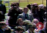Image of President Richard Nixon San Clemente California USA, 1973, second 11 stock footage video 65675056926