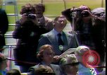 Image of President Richard Nixon San Clemente California USA, 1973, second 12 stock footage video 65675056926