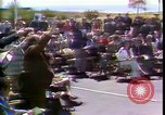 Image of President Richard Nixon San Clemente California USA, 1973, second 2 stock footage video 65675056928