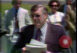 Image of President Richard Nixon San Clemente California USA, 1973, second 6 stock footage video 65675056928