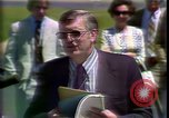 Image of President Richard Nixon San Clemente California USA, 1973, second 7 stock footage video 65675056928
