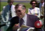Image of President Richard Nixon San Clemente California USA, 1973, second 9 stock footage video 65675056928