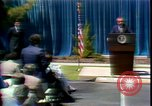 Image of President Richard Nixon San Clemente California USA, 1973, second 11 stock footage video 65675056929