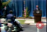 Image of President Richard Nixon San Clemente California USA, 1973, second 12 stock footage video 65675056929