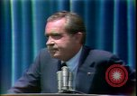 Image of President Richard Nixon San Clemente California USA, 1973, second 1 stock footage video 65675056930