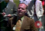 Image of President Richard Nixon San Clemente California USA, 1973, second 9 stock footage video 65675056930