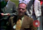 Image of President Richard Nixon San Clemente California USA, 1973, second 10 stock footage video 65675056930