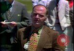 Image of President Richard Nixon San Clemente California USA, 1973, second 11 stock footage video 65675056930