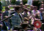 Image of President Richard Nixon San Clemente California USA, 1973, second 11 stock footage video 65675056931