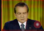 Image of Nixon's goals Washington DC USA, 1973, second 1 stock footage video 65675056955