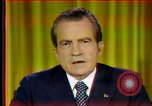 Image of Nixon's goals Washington DC USA, 1973, second 3 stock footage video 65675056955