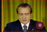 Image of Nixon's goals Washington DC USA, 1973, second 8 stock footage video 65675056955