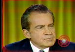 Image of Nixon's goal Washington DC USA, 1973, second 4 stock footage video 65675056956