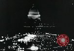 Image of political broadcast United States USA, 1968, second 8 stock footage video 65675056982