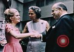 Image of Tricia's wedding Washington DC USA, 1971, second 2 stock footage video 65675056985