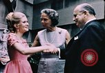 Image of Tricia's wedding Washington DC USA, 1971, second 4 stock footage video 65675056985