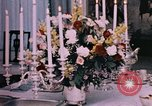 Image of Tricia Nixon pre-wedding events Washington DC USA, 1971, second 3 stock footage video 65675056986