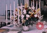 Image of Tricia Nixon pre-wedding events Washington DC USA, 1971, second 5 stock footage video 65675056986